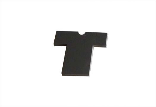 Linh kiện chữ T 66 và 75